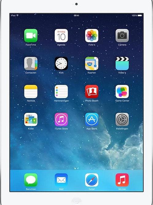 Refurbished iPad Air Wit 32GB WiFi C-Grade