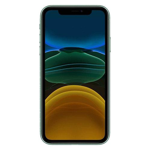 Refurbished iPhone 11 Groen 64GB C-Grade