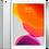 Thumbnail: iPad 2019 128GB Silver WiFi A-Grade