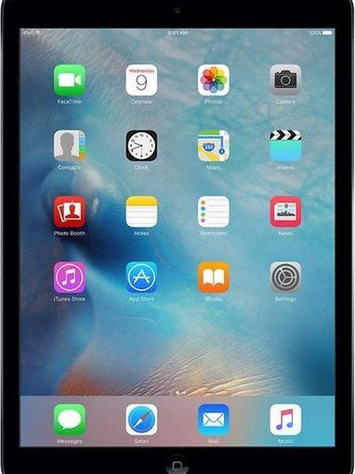 Refurbished iPad Air Zwart 32GB WiFi A-Grade