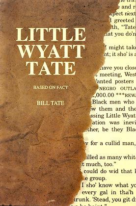 Little Wyatt Tate