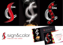Sign&Color