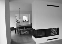 Einfamilienhaus am Starnbergersee