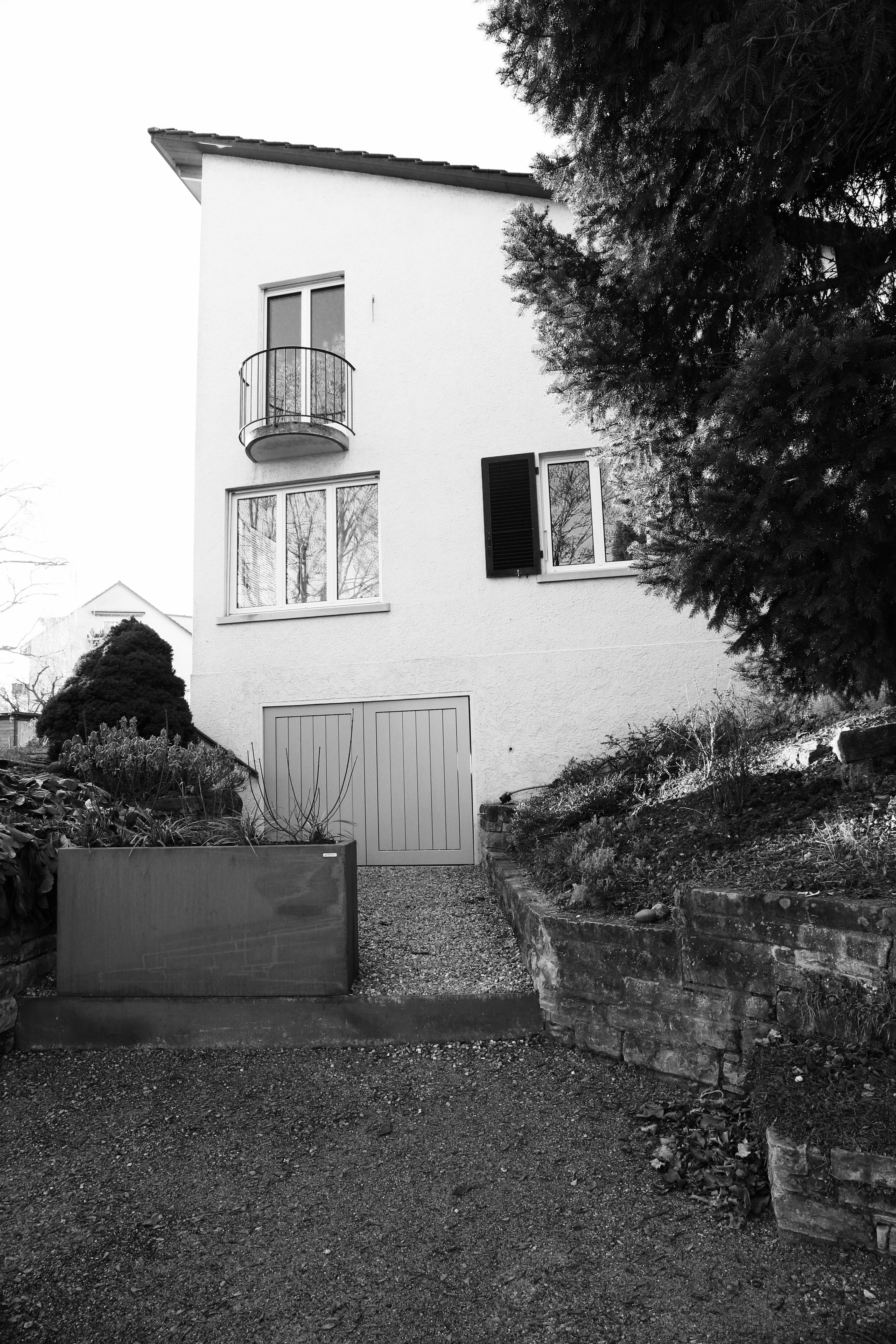 Einfamilienhaus in Zürich