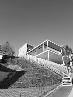Renovation in Lugaggia