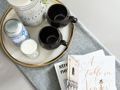 5 STEPS TO A HEALTHY & HAPPY HOME