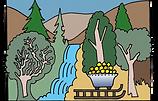 Logo Trail du Quartz