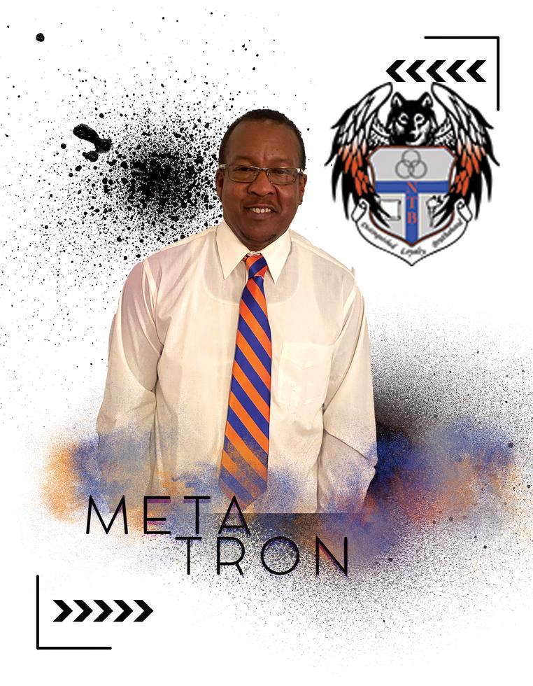 T Hassan Elijah Thompson #7