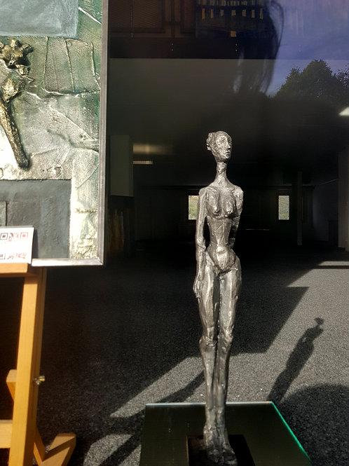 Femme, 2018, 35cm, Nicolas Ruffieux