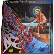 Bannière du Choeur St-André