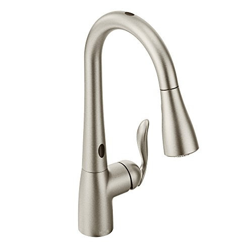 Kitchen Touchless Faucets