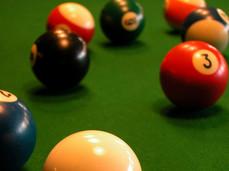 Pub Games, Pool