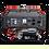 Thumbnail: Generador 4 Tiempos 9 Hp GEN3000