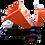 Thumbnail: Trituradora De Hojas, Ramas 4 Tiempos KWT100