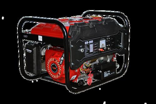 Generador 4 Tiempos 9 Hp GEN3000