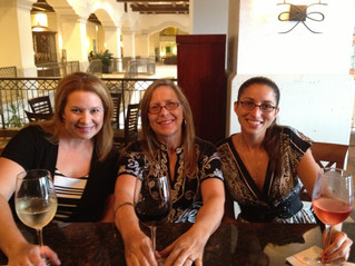 ATTPR Attends Food and Wine Conference in Orlando