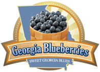 At The Table Public Relations Gives Georgia Blueberries a New Look!