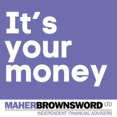 It's Your Money with Maher Brownsword