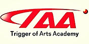 Trigger of Arts Academy ロゴ