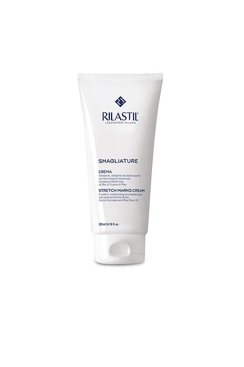 Rilastil Stretch Marks Cream 高效修復去妊娠紋霜