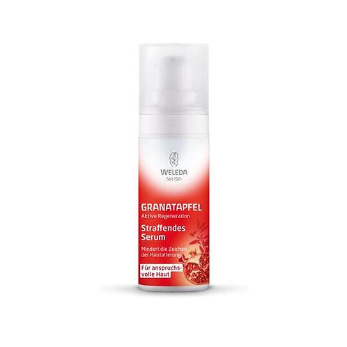 Weleda Pomegranate Firming Face Serum 紅石榴無痕緊緻精華