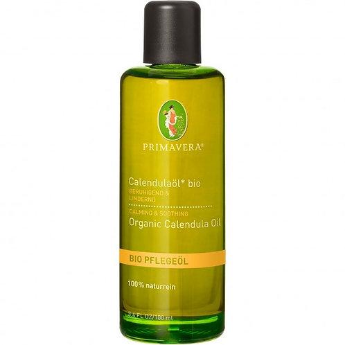 Primavera Organic Calendula Oil 有機金盞花油