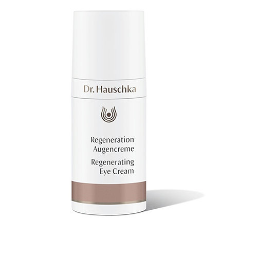 Dr. Hauschka Regenerating Eye Cream 德國世家再生修護眼霜