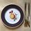 Thumbnail: German Zepter exclusive Fine Porcelain Dish