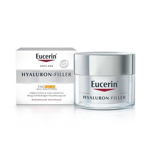 Eucerin 優色林透明質酸緊緻充盈日霜 LSF 30