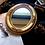 Thumbnail: Decorative 19th Century Baroque Wood Framed Wall Mirror