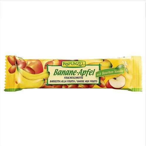 Rapunzel Bio 有機香蕉蘋果味能量捧