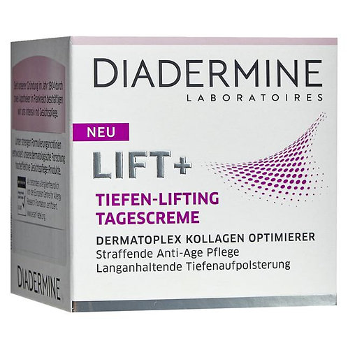 Diadermine Lift + Deep-Lifting Day Cream 深層緊緻提升日霜