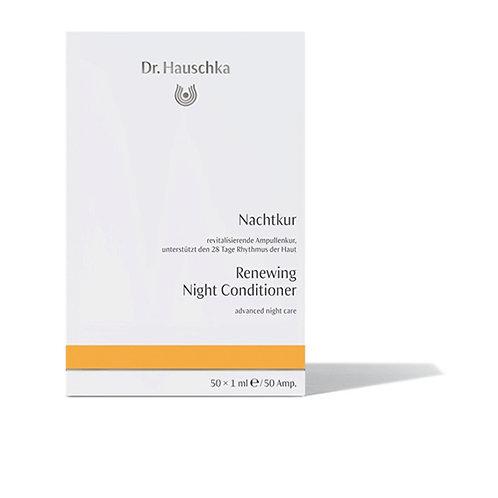 Dr. Hauschka Renewing Night Conditioner 德國世家夜間再生甘露