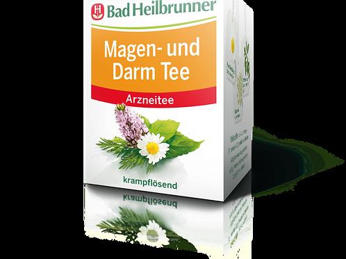 Bad Heilbrunner 天然草本腸胃茶