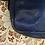 Thumbnail: Vintage 1970s Etienne Aigner Leather Shoulder Bag