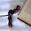 Thumbnail: French 1960s Corkscrew Bottle Opener Root Wood
