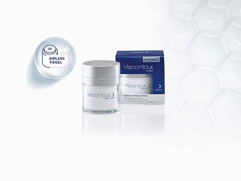 VISCONTOUR® Night Cream 透明質酸晚霜