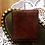 Thumbnail: Vintage German Maître Genuine Leather Billfold Wallet