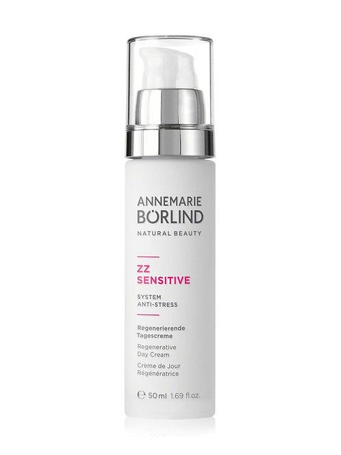 Annemarie Börlind ZZ Sensitive Anti Stress Regenative Day Cream 柔肌舒敏再生日間乳液