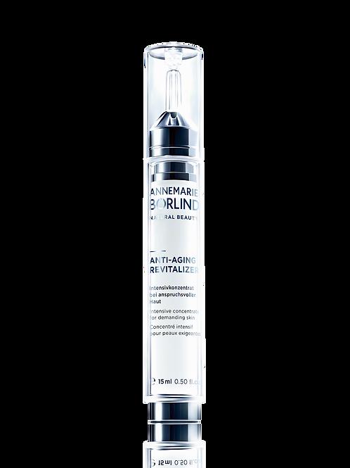 ANNEMARIE BÖRLIND Beauty Shot Anti-Aging Revitalizer 有機抗衰老修復水光針