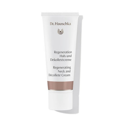 Dr. Hauschka Regenerating Neck and Dekollete Cream 德國世家再生修護頸霜