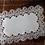 Thumbnail: German Inga Vintage Lace Table Cloth