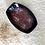 Thumbnail: Vintage DDR Enameled Copper Dish