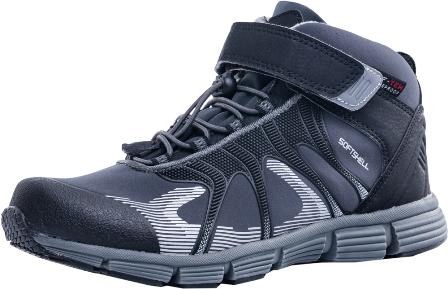 Ботинки с мембраной