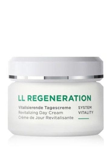 Annemarie Börlind LL Regeneration Vitality Revitalizing Day Cream 再生抗皺保濕日霜