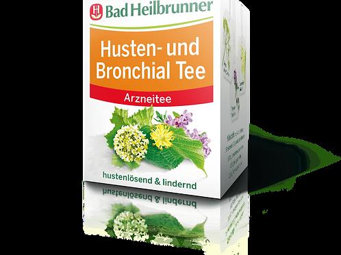 Bad Heilbrunner 天然草本舒氣管止咳茶