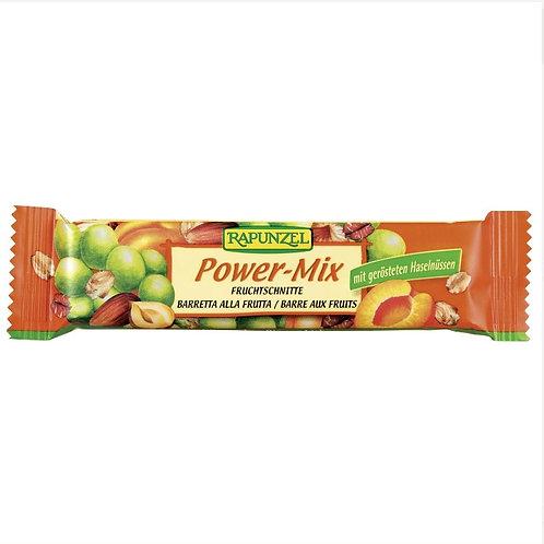 Rapunzel Bio Power Mix 有機水果能量棒