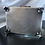 Thumbnail: R&D Silver Plated Footed Cigarette Case