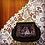 Thumbnail: Rare Find! Vintage Gobelin Evening Purse with Romantic Scene