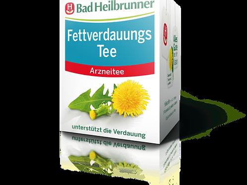 Bad Heilbrunner天然草本清脂茶